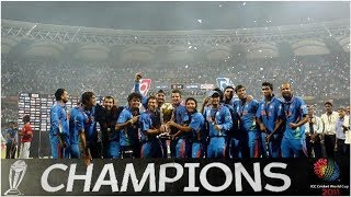 MS Dhoni's 6 to seal World Cup win on April 2, 2011: Indian cricket's most iconic shot