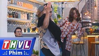 THVL | Bí mật quý ông - Tập 2[2]: Phong bất ngờ tuyên bố muốn lấy vợ