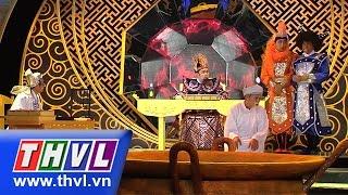THVL   Diêm Vương xử án - Tập 2: Án oan Trương Ba - Chí Tài, Trấn Thành, Anh Đức, Đại Nghĩa
