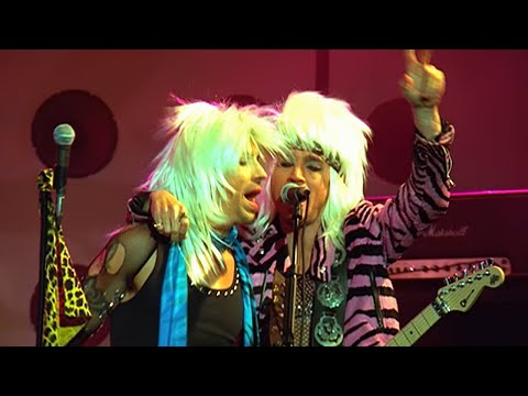 Red Hot Chili Peppers - Dani California [Official Music Video]