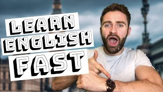 Learn 20 Phrasal Verbs in 5 Minutes