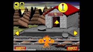 Hướng dẫn chơi game Chú khỉ buồn: Tìm Ninja 5