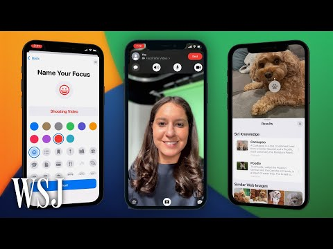 iOS 15: Top 10 Tips for Apple's New iPhone Software Update | WSJ