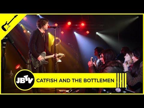 Catfish and the Bottlemen - Pacifier | Live @ JBTV
