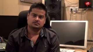 Clinton Cerejo on his musical career, working with AR Rahman, Vishal Bhardwaj, SEL and more...