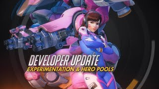 Patch 1.45 deployed to Overwatch PTR