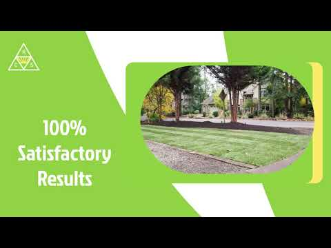 Superior Tree Services in Portland OR By RCS Landscape LLC