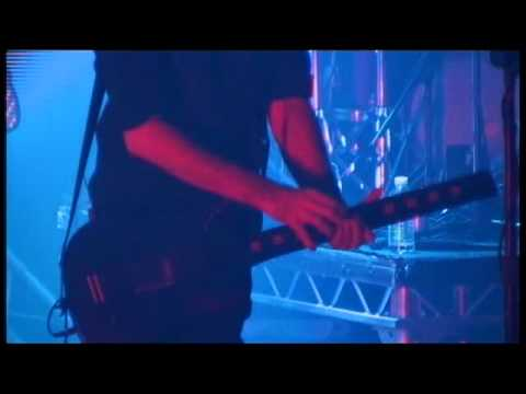 Pendulum - Crush (Live from Ancienne Belgique, Belgium 04.10.2010)