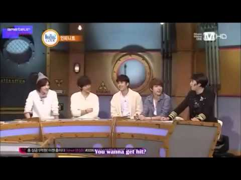 Kpop Bromance Moments & Sexual Tension part 7 (Kdramas, Shows, Interviews...)