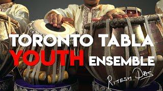 Toronto Tabla Ensemble - Toronto Tabla Youth Ensemble