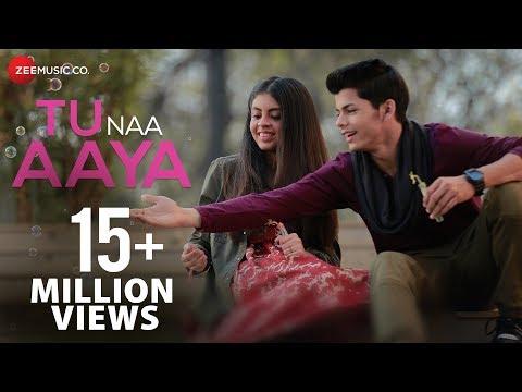 Tu Naa Aaya | Official Music Video | Shyamoli Sanghi, Siddharth Nigam | Ravi Singhal