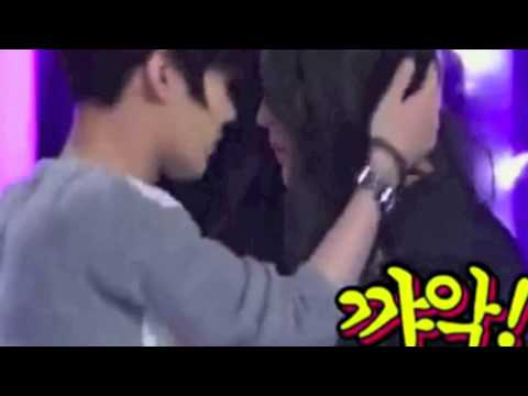 121113 Taemin dancing Only One with ShinDong
