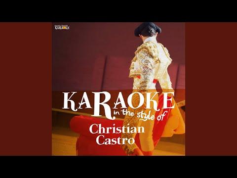 Enamorados (Karaoke Version)
