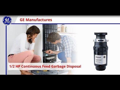 GE Appliance Parts