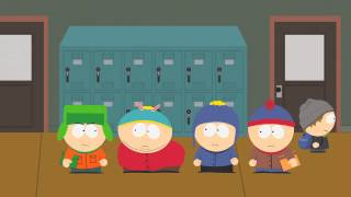 """South Park Season 17 Premiere - What's """"Shitter""""?"""