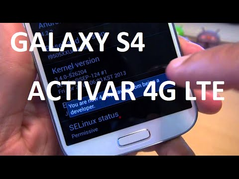 how to get internet on samsung galaxy s4