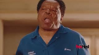 Ice Cube Drop Last Friday Trailer?