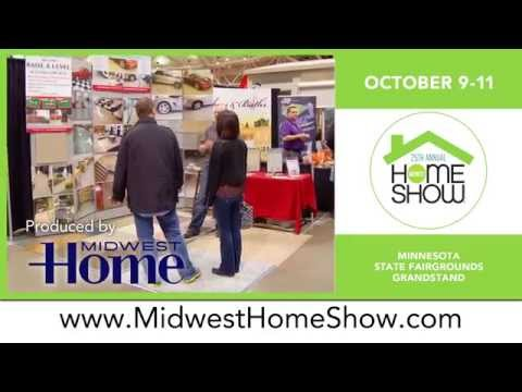 Midwest Home Show 2015 Preview