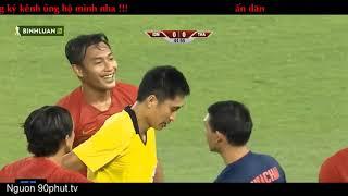 Trực Tiếp Thái Lan Và Indonesia ( phát lại trận đấu thái lan và indonesia )