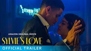 Sylvie's Love Amazon Prime Web Series