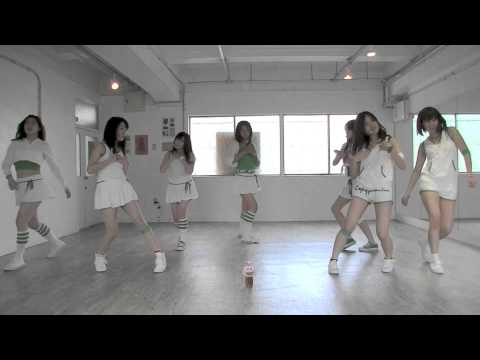 CPSD 카피시대_'Into The New World/SNSD' Dance Cover Pr