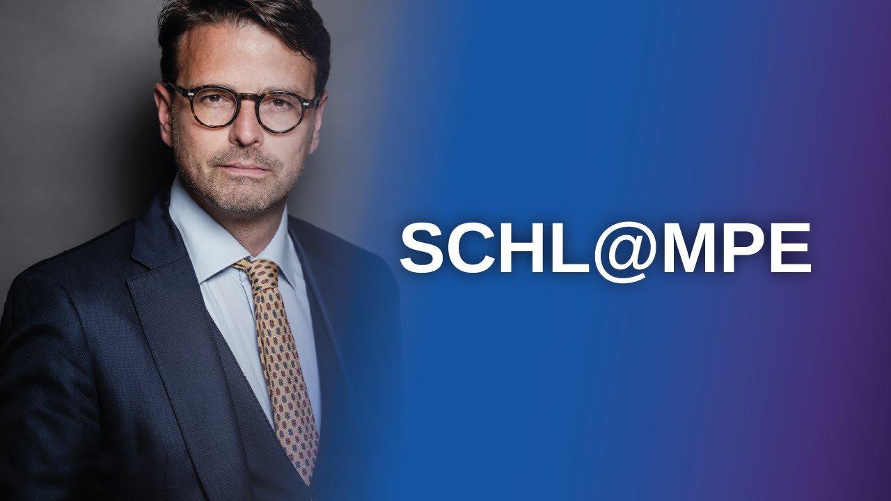 Du Schl@mpe!