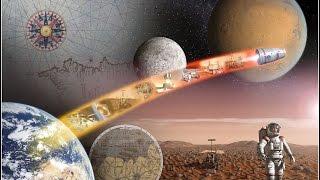Giải mã những điều bí ẩn về vũ trụ và loài người P1