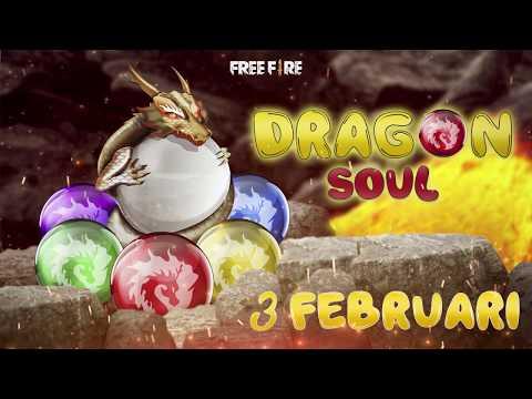 Novo Evento: Colete Almas do Dragão - Dragon Soul