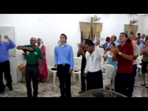alabanzas luz del mundo mision 3 maracaibo