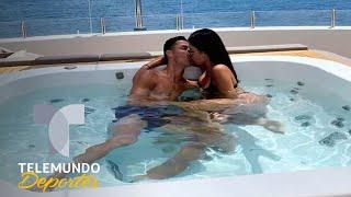 Descubre las lujosas vacaciones de Cristiano Ronaldo | Telemundo Deportes