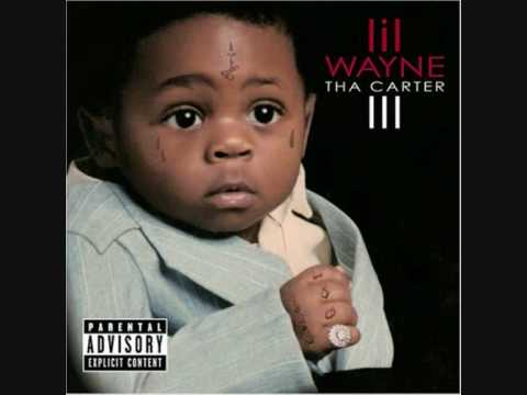 Lil Wayne - Playing With Fire
