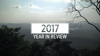 Wycliffe 2017 Year in Review