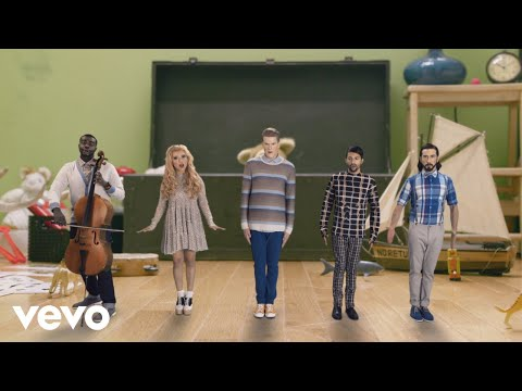 Baixar [Official Video] Papaoutai – Pentatonix ft. Lindsey Stirling (Stromae Cover)