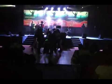 CLGRG Baile Remix 2 de Musica Cristiana