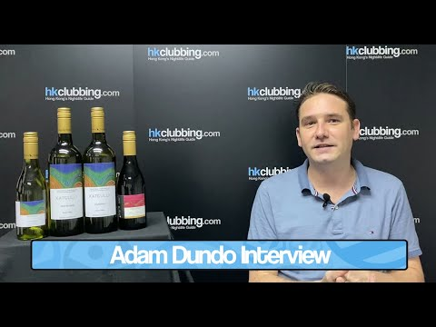 Adam Dundo from Katgully Wines (Australia) Interview