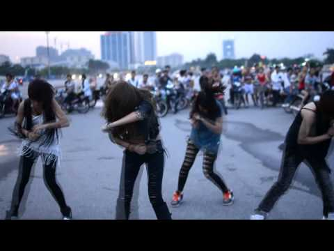[2NE1 'I AM THE BEST' DANCE COVER] L.Y.N.T from Vietnam