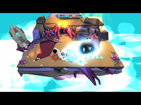Hypersensitive Bob Gameplay Trailer