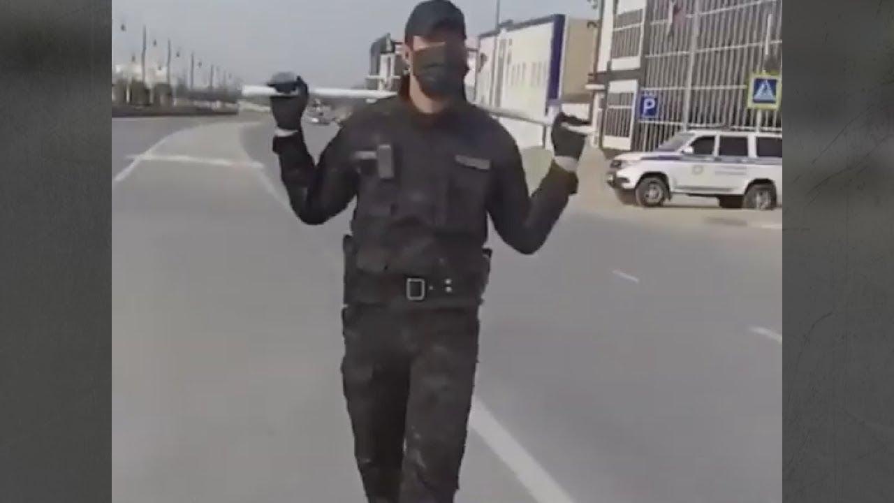 НЕ-комендантский час Кадырова
