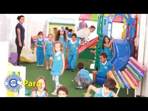 VT Centro Educacional Monteiro Lobato - Brumado