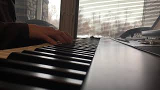 Happy-Go-Lucky piano duet by Margaret Goldston