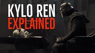 Kylo Ren Explained (Star Wars: The Force Awakens Explored)