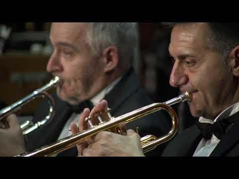 El Bateo (Preludio) BANDA SINFÓNICA MUNICIPAL DE ALBACETE