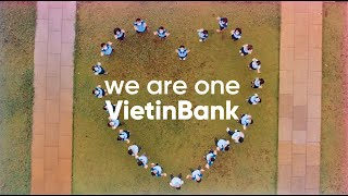 WE ARE ONE VIETINBANK