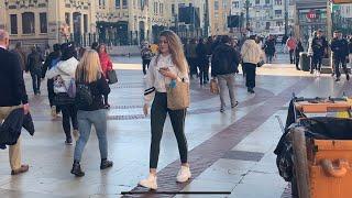 Valencia Spain 🇪🇸/ walking the streets 2020