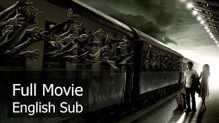 Thai Horror movie - Train of the dead [English Subtitle] Full Thai Movie