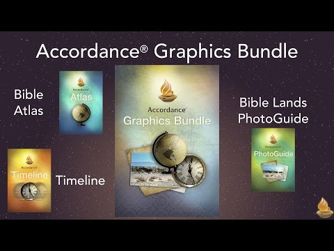 Accordance Graphics Bundle (Lighting the Lamp Video Podcast #139)