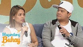 Magandang Buhay: How did Bayani earn Lenlen's father's trust?