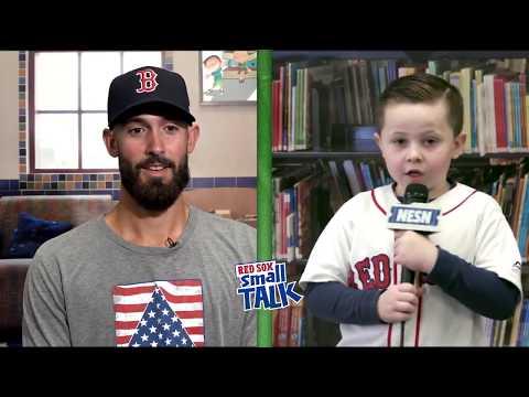 Red Sox Small Talk - Rick Porcello 2018