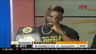 KAWADDEMU: Moses Golola and Abbu Kikenwa speak out on their upcoming fight