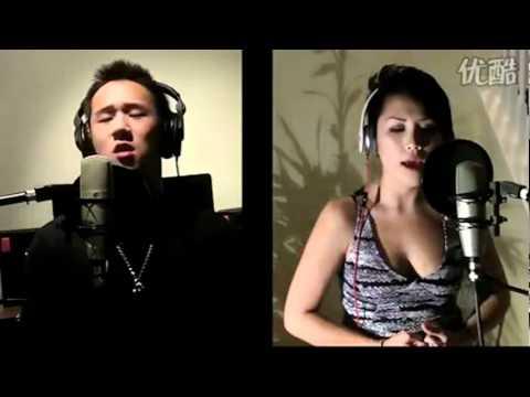 Timeless - Jason Chen & Jenny Suk